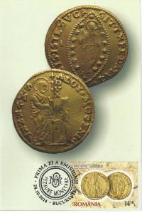 Ducat venetian